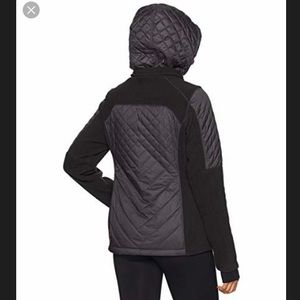 Calvin Klein Jackets & Coats - Calvin Klein Quilted Jacket with Removable Hood